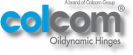 Colcom - Oildynamic Hinges