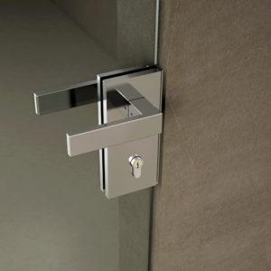 Vertical Lock